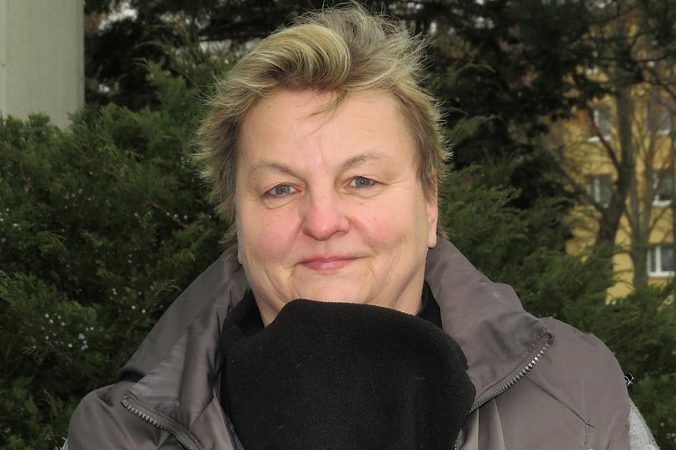 Andrea Jatzlau ist seit 2004 die Inhaberin des 1997 in der Schweitzerstraße eröffneten Pflegeheims Hanspach.