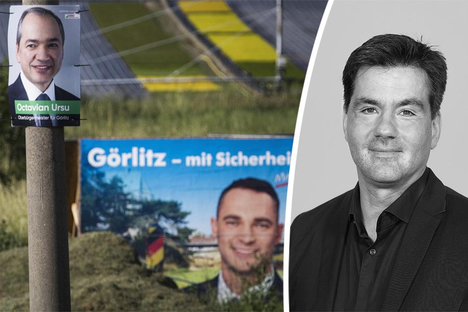 Ein Kommentar von SZ-Politikredakteur Thilo Alexe