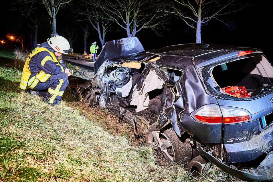 Tödlicher Unfall im Frühjahr 2020 in Hellendorf: Die Zahl der Verkehrstoten hat sich im Vergleich zu 2019 generell erhöht.