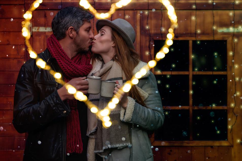 Eine romantische Auszeit in Thüringen bietet das perfekte Kontrastprogramm zur stressigen Winterzeit.