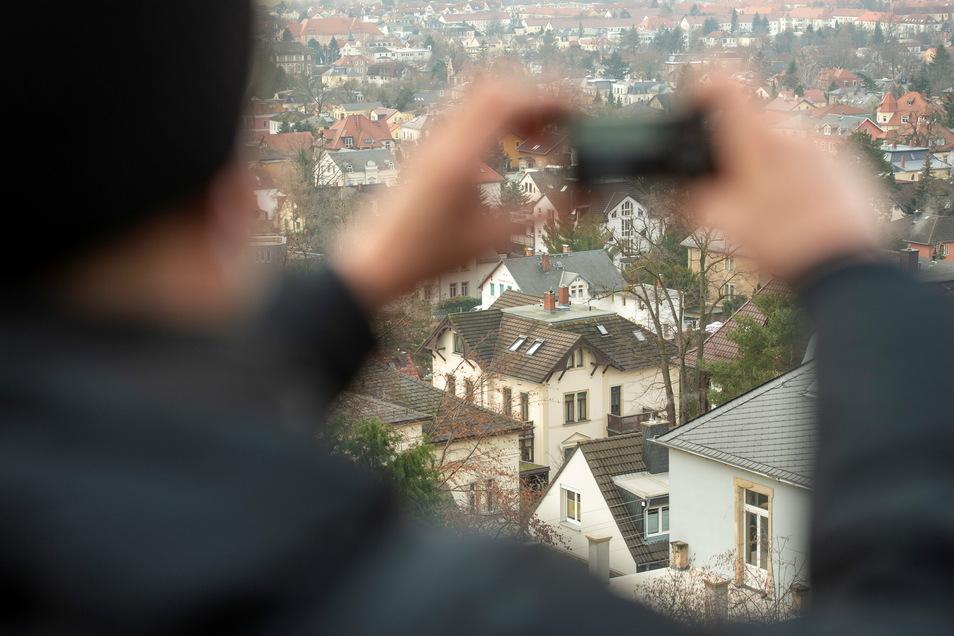 Radebeuler sind aufgerufen, Fotos von ihrer Stadt zu machen - von Schönheiten, Kleinoden oder kritischen Punkten.