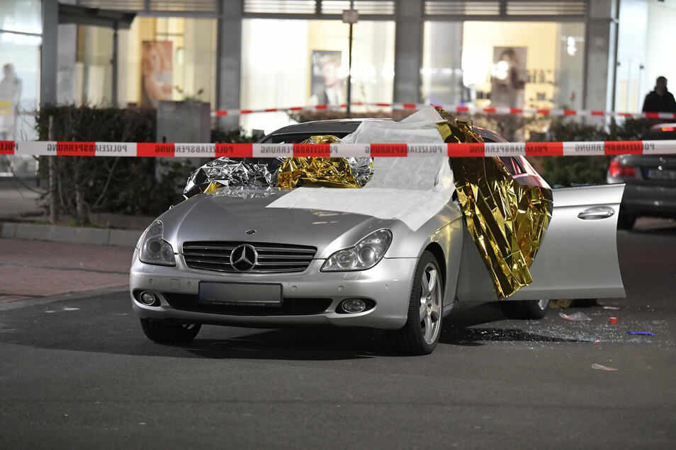 Neun der zehn Toten stuft das BKA als Opfer rechter Gewalt ein.