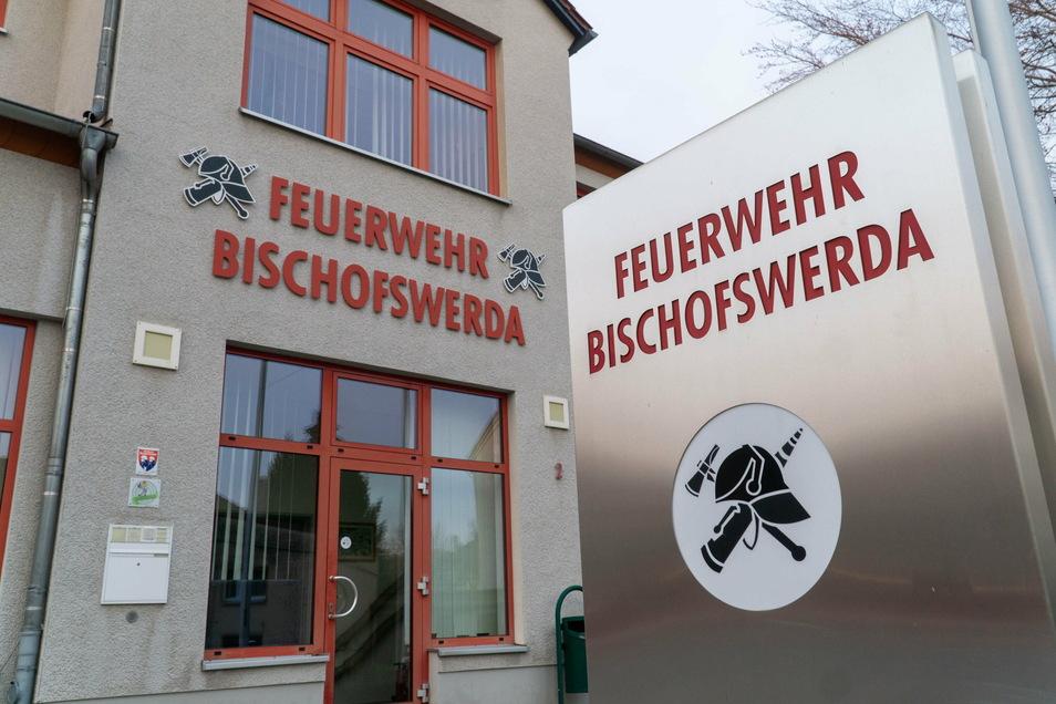 Die Feuerwehr in Bischofswerda hat seit Oktober einen neuen Chef - nun auch offiziell vom Stadtrat bestätigt.