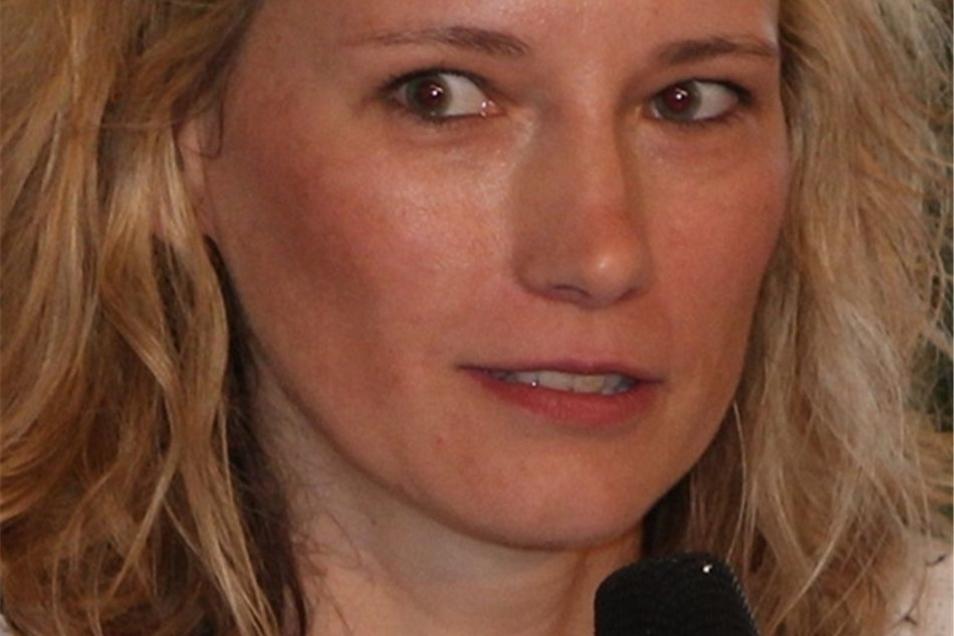 Verena Hartmann sitzt wohl im Bundestag.