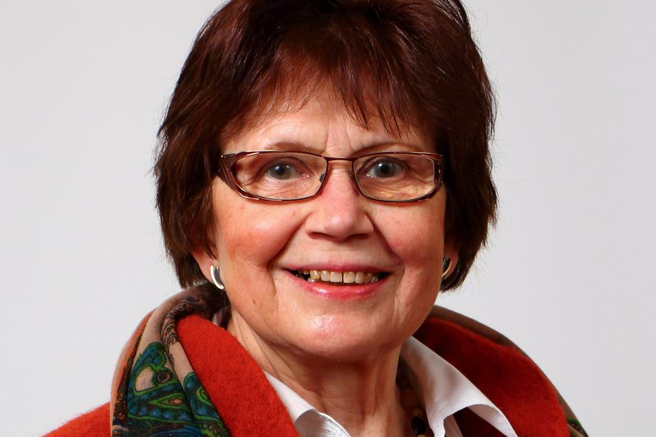 Christina Meschgang erhält am Freitag in Kamenz den Zejler-Preis für ihre Verdienste um die sorbische Sprache.
