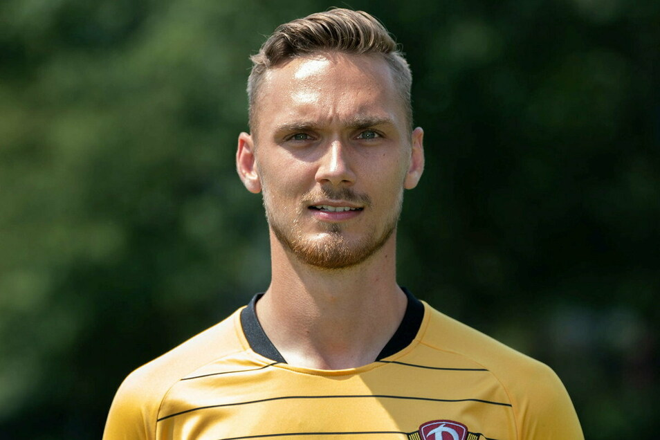 Linus Wahlqvist spielt bei seinem Jungendverein IFK Norrköpping in der schwedischen ersten Liga.