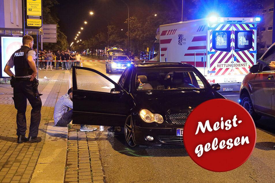 Thomas Wagner unterscheidet drei Typen von Rasern. Ist der Todes-Fahrer von der Budapester Straße einer von ihnen?