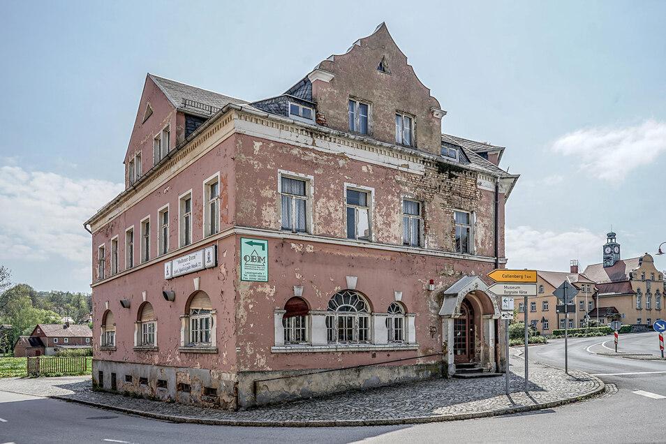 Whore aus Schirgiswalde-Kirschau