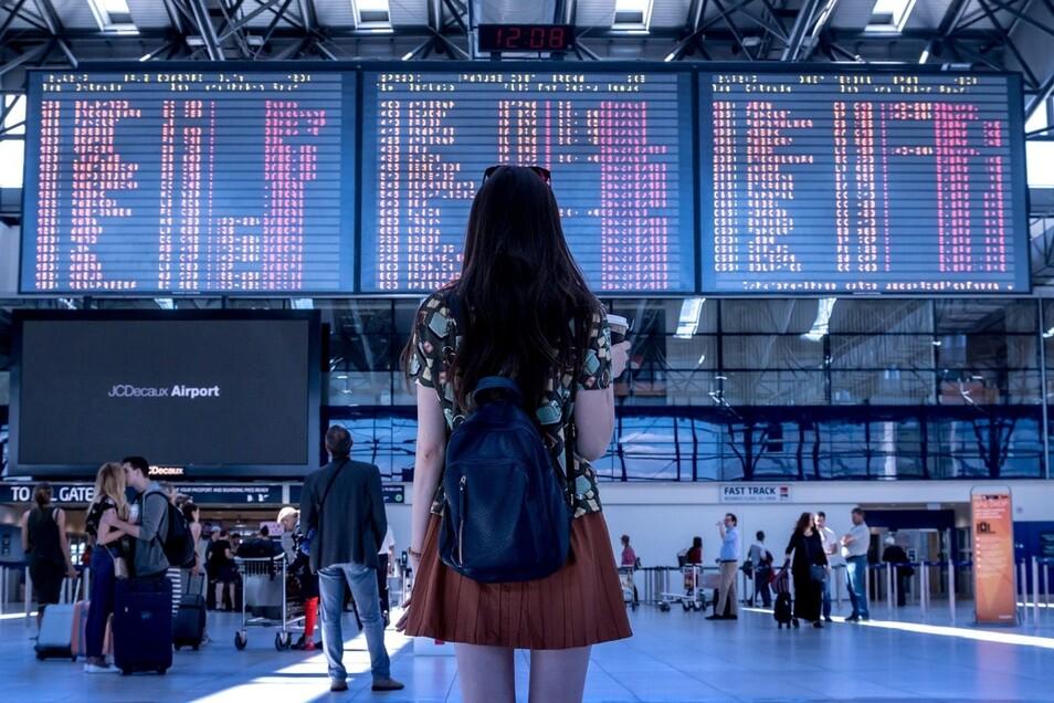Die Liste der möglichen Komplikationen bei Flugreisen reicht von simplen Verspätungen, über Überbuchungen bis hin zu kompletten Streichungen.