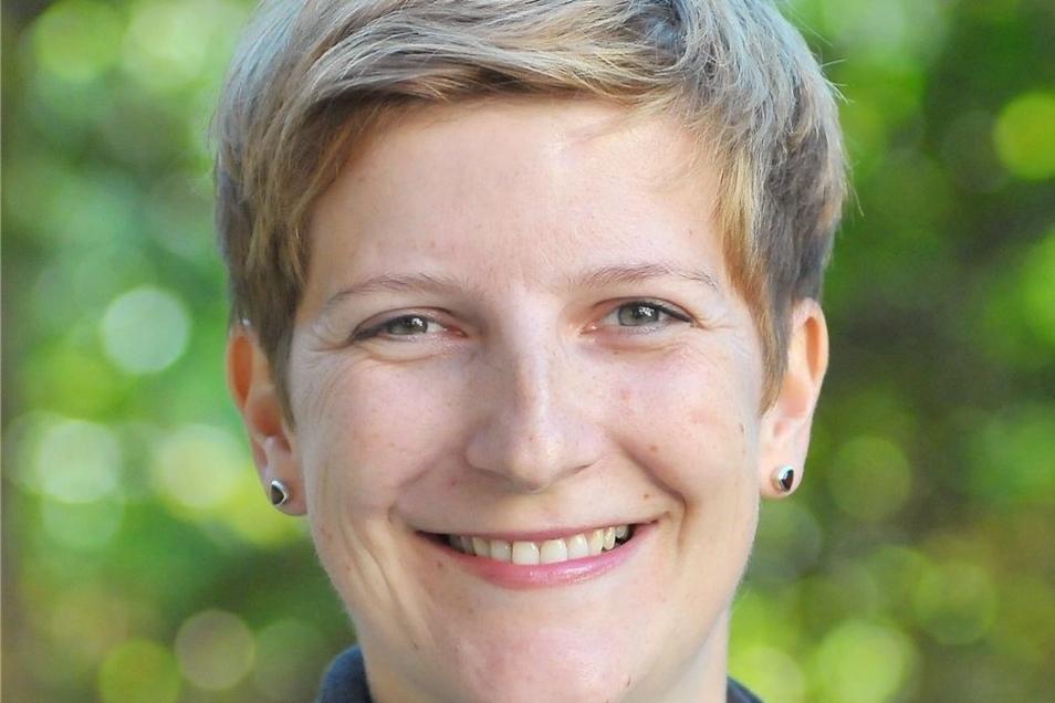 Susann Rüthrich (SPD)