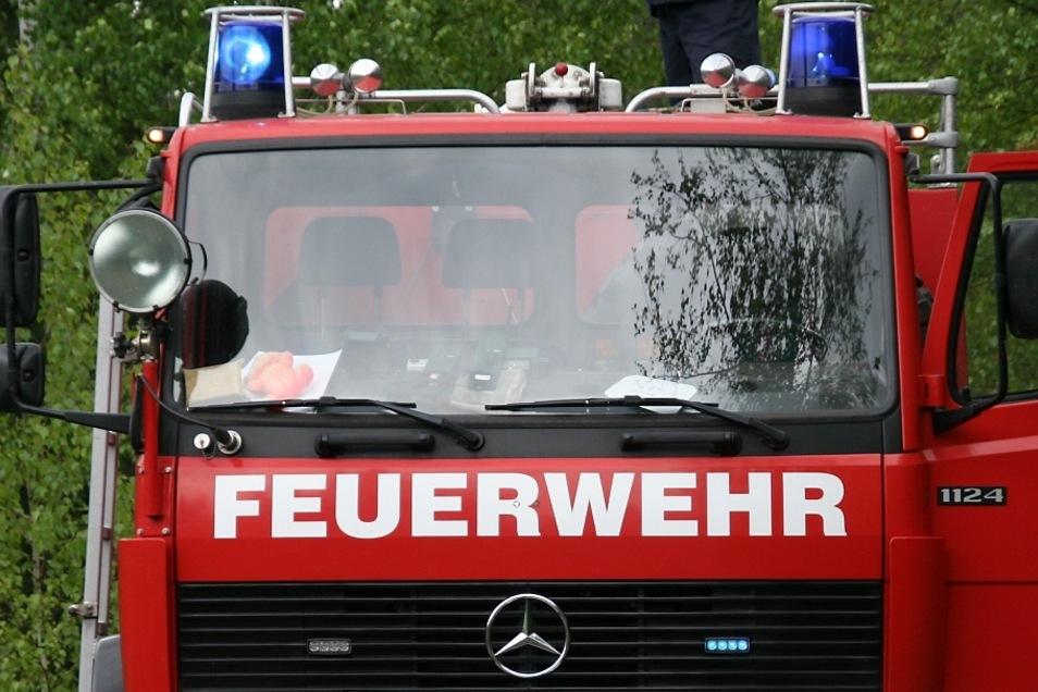 Moderne Einsatzfahrzeuge  sind bei allen Feuerwehren willkommen.
