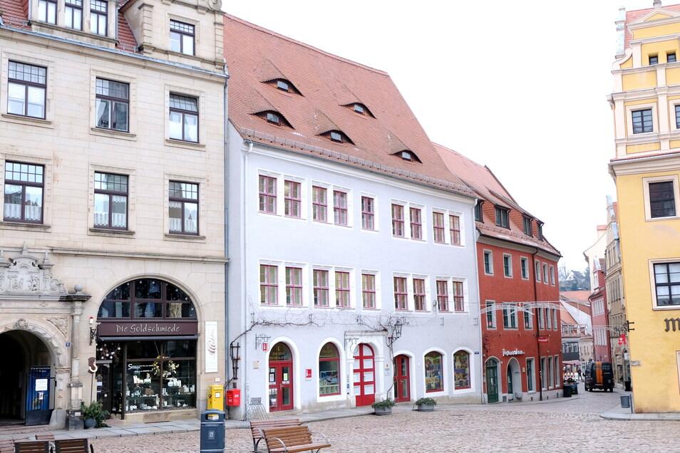 In den Räumen neben der Tourist-Information am Markt 3 sind ab Montag kostenlose Tests möglich.