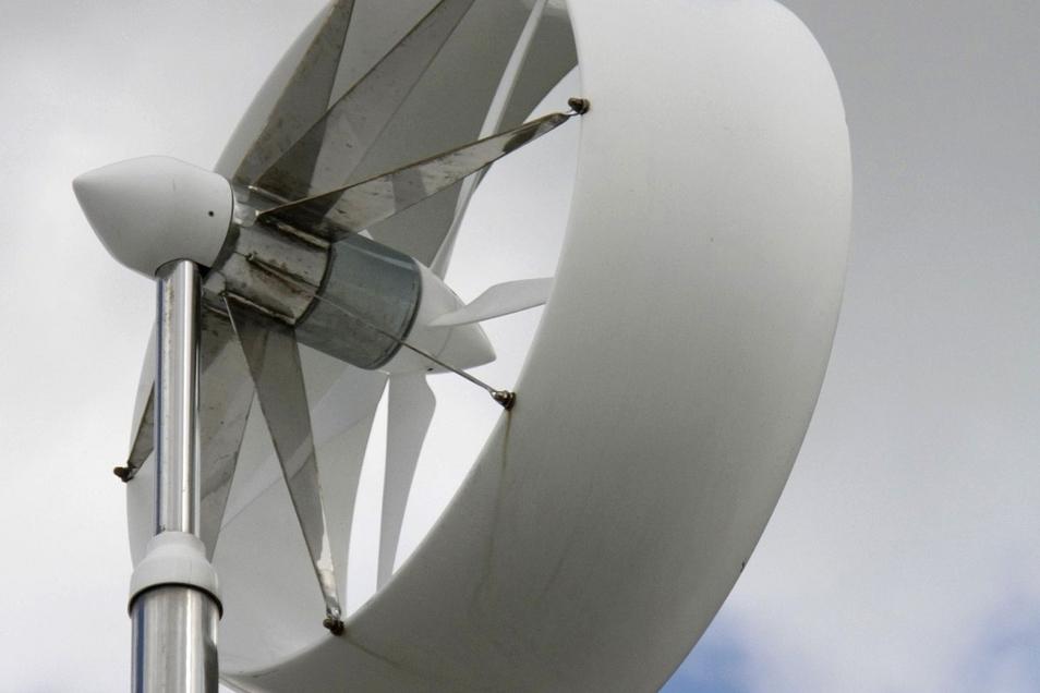 Nebelschütz will sich selbstständig mit Energie versorgen. Dazu soll auch die Windenergie angezapft werden, allerdings nicht mit riesigen Windrädern, sondern kleinen Lösungen.