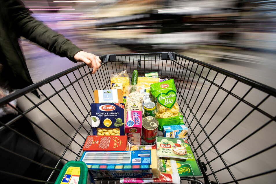 """Worauf Verbraucher bei Lebensmitteln achten, hat die Regierung im """"Ernährungsreport"""" erfragt."""