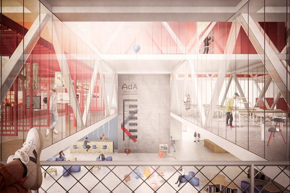 3. Preis Wandel Lorch Architekten, Saarbrücken