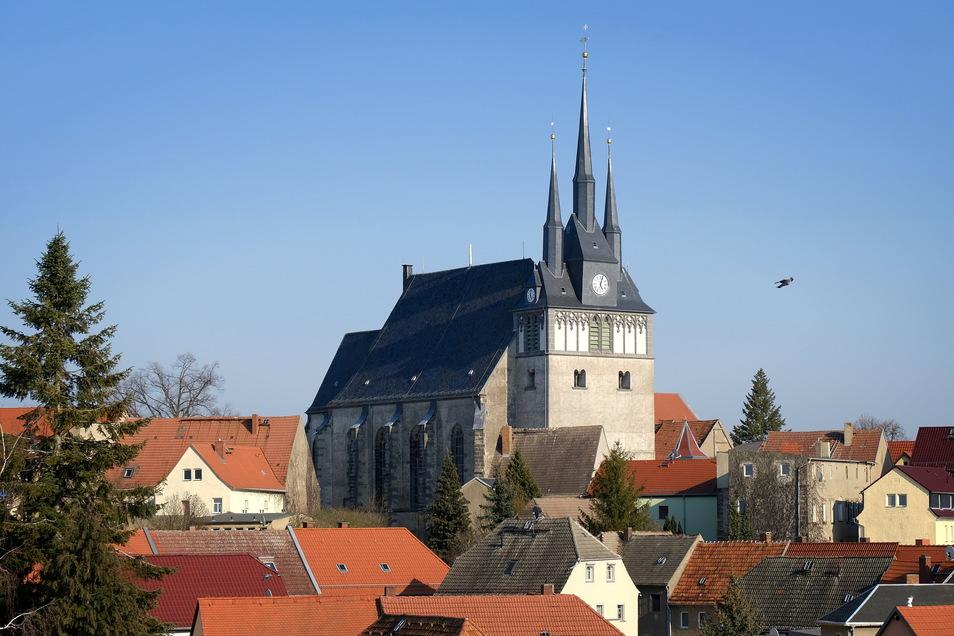 Die Sanierung der Kirche kostete rund 1,5 Millionen Euro, davon kamen rund eine Million an Fördermitteln, vor allem aus dem Programm zur Stadtsanierung.