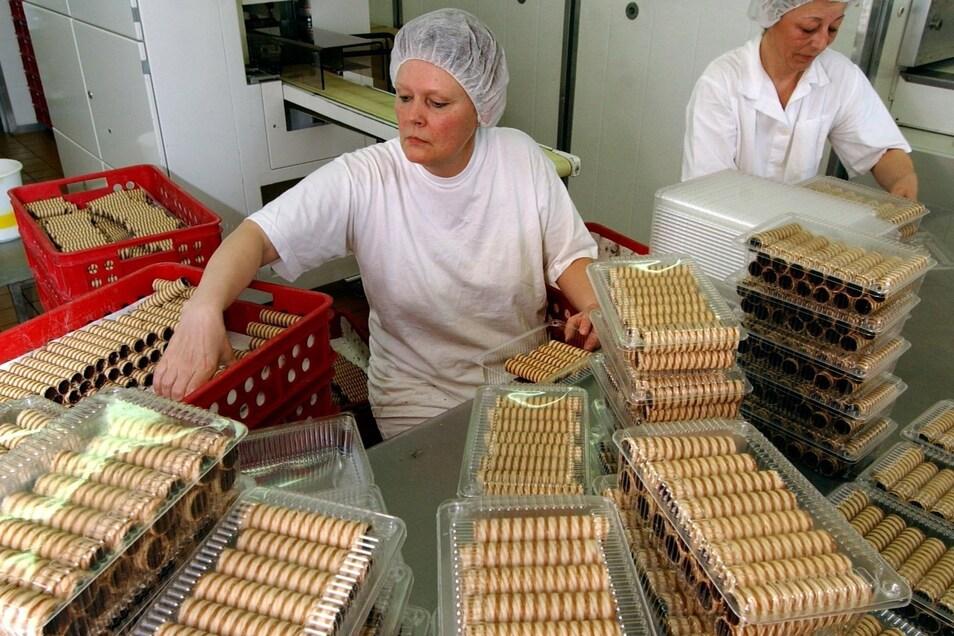 Angestellte in Bäckereien arbeiten fast immer ohne Tarif