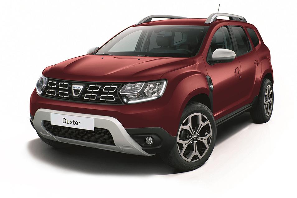 Mit einer Quote von 11,1 Prozent erheblicher Mängel landet der Dacia Duster bei den zwei und drei Jahre alten Gebrauchten auf dem letzten Platz. Bei den sechs- bis neunjährigen Autos floppte der Dacia Logan.