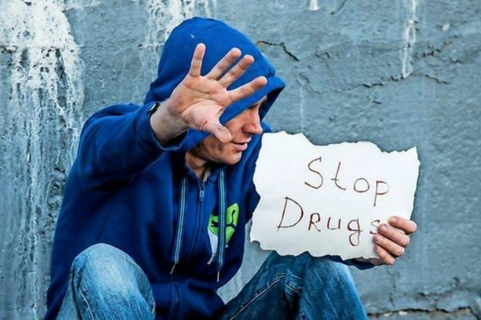 """Wer von Drogen mit einer Langzeittherapie weg will, ist beim Projekt """"Zwischenstopp"""" gut aufgehoben. In der Wohngemeinschaft in Bockelwitz bei Leisnig ist Platz für maximal neun Betroffene. Die Finanzierung des Projekts  ist für zwei weitere Jahr gesicher"""