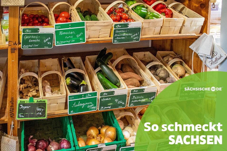 Hofläden und regionale Erzeuger aus Sachsen - in unserer Sommerserie stellen wir einige vor.