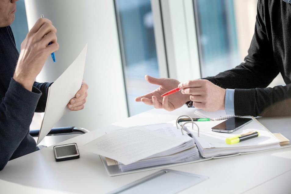Wer bei Verhandlungen gute Ergebnisse erreichen will, hat am besten nicht nur eine Forderung auf dem Zettel.