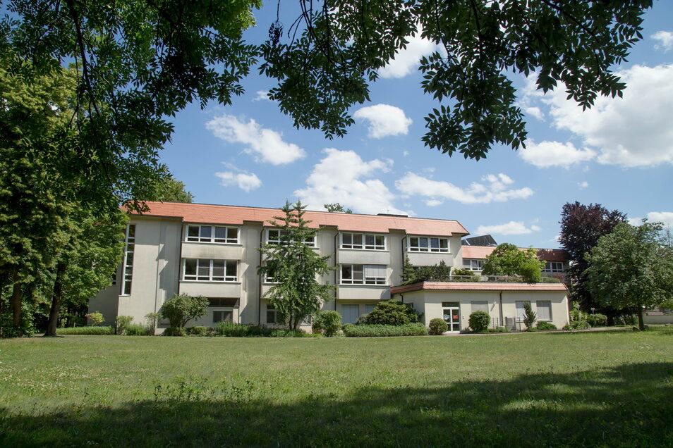 Das Emmaus Krankenhaus Niesky ist eine Einrichtung der Diakonissenanstalt Dresden.