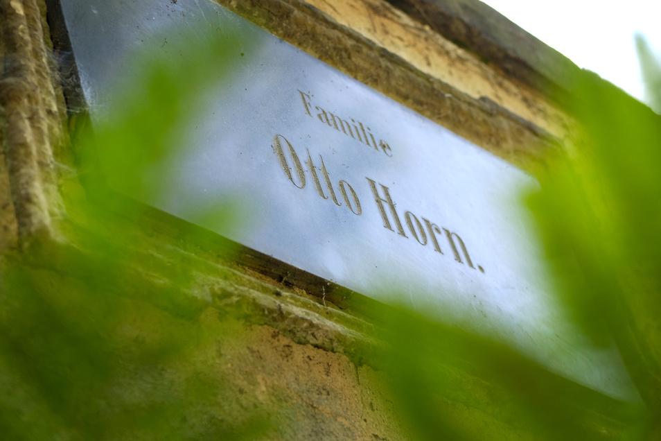 Otto Horn war in den letzten Wochen wegen eines verkauften Grundstücks auf dem Plossen immer wieder Thema in Meißen. Nun könnte ein Platz in der Stadt nach ihm benannt werden. Doch die Konkurrenz ist hart.