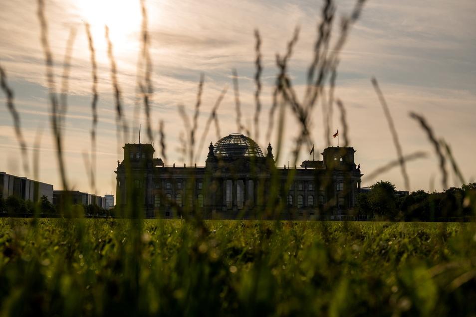 Am 26. September wird der Bundestag neu gewählt.