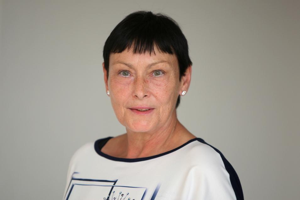 Liane Roy, Kreisrätin der Alternative für Deutschland, scheidet aus dem Gremium aus. Nun gibt es ein Hickhack um die Nachfolge.