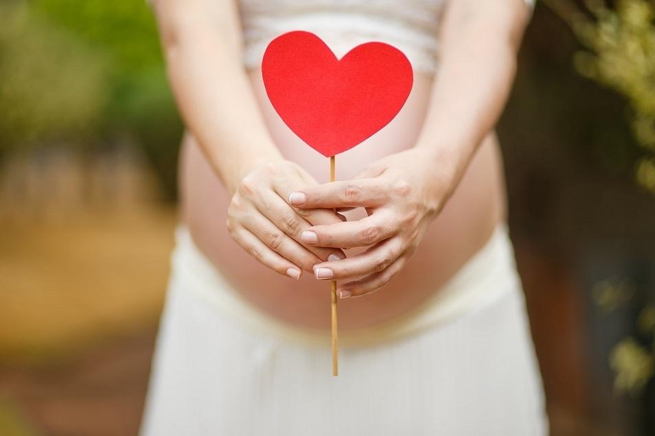 Gesund durch die Schwangerschaft und Stillzeit: Mit diesen Rezepten macht ausgewogene Ernährung Spaß.