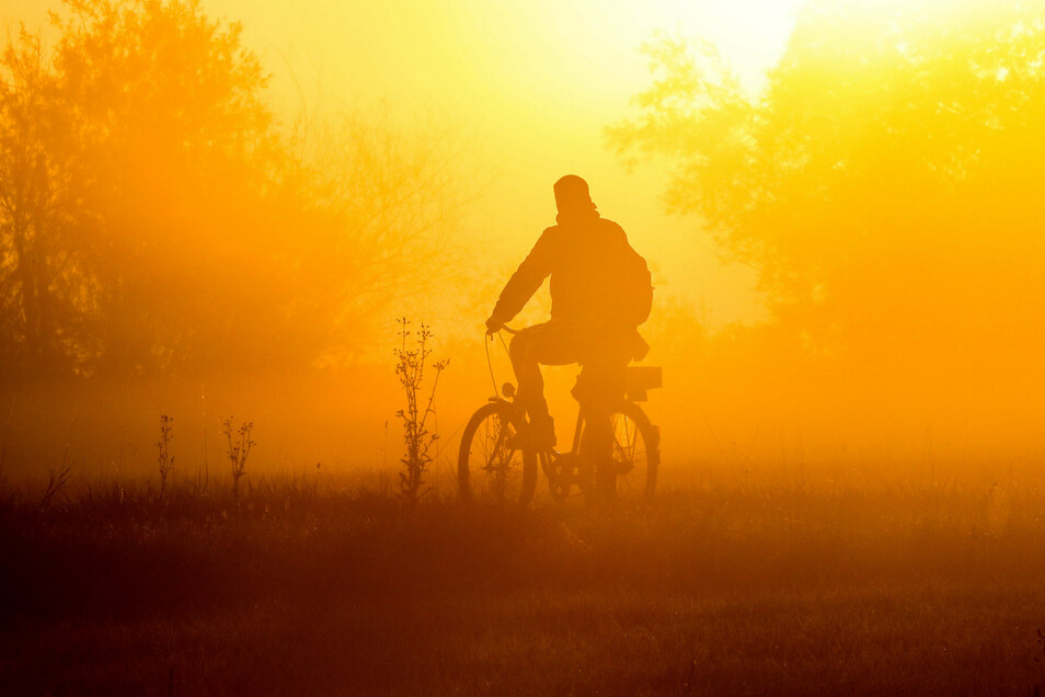 In der Corona-Krise sind viele Deutsche auf das Fahrrad umgestiegen.