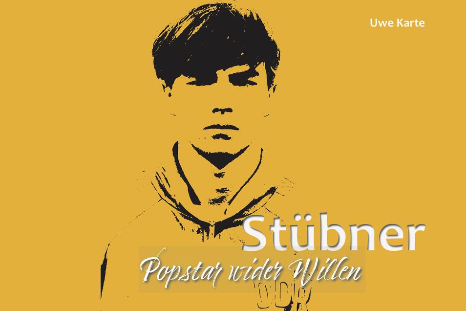 Uwe Karte: Stübner, Popstar wider Willen. Sportfrei Verlag. 416 Seiten, 350 Fotos und Abbildungen, 24,90 €.