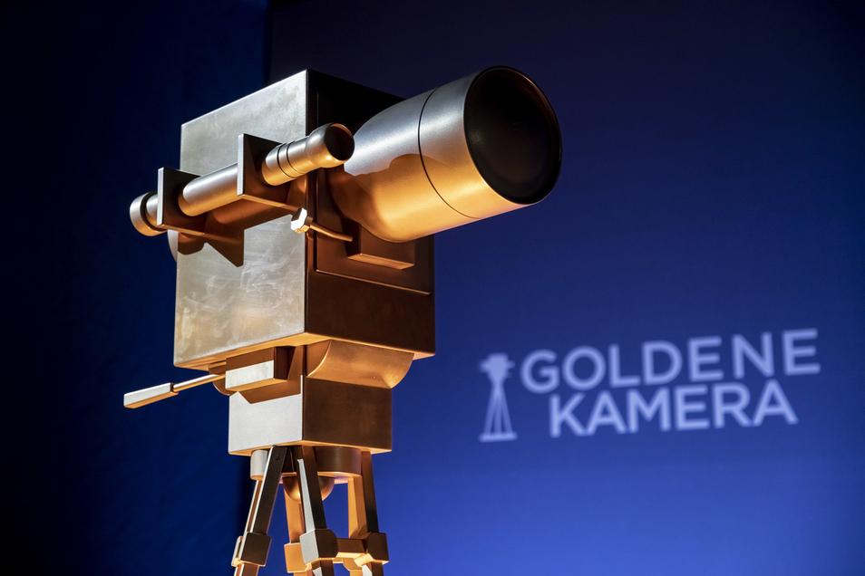 Nach 55 Preisverleihungen ist Schluss: Im kommenden Frühjahr findet in Berlin die letzte Gala zur Verleihung der Goldenen Kamera statt.