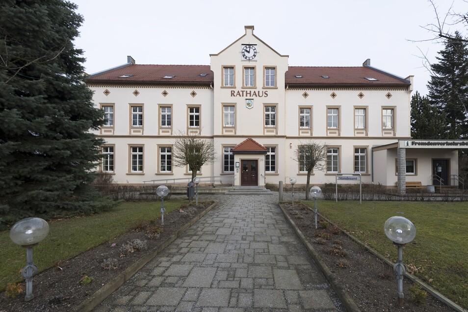 Im Rathaus von Neukirch sind bereits mehrere Anträge eingegangen, mit denen Firmen infolge der Corona-Krise um Stundung der Gewerbesteuer bitten.
