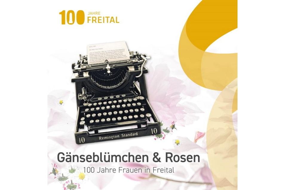 Das Buch ist für einen Unkostenbeitrag von 5 Euro bei der Beauftragten für Gleichstellung erhältlich.