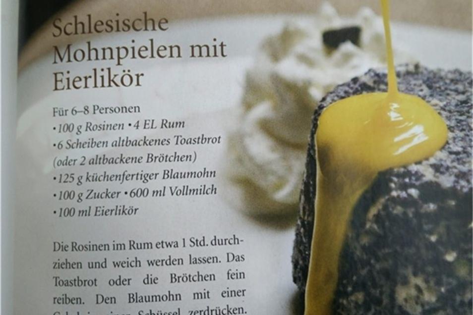 """In der aktuellen Ausgabe der Illustrierten """"Meine gute Landküche"""" kommt Görlitz ganz groß raus. Neben den Erfahrungen der Ex- Landskron-Chefin gibt es regionale Rezepte."""
