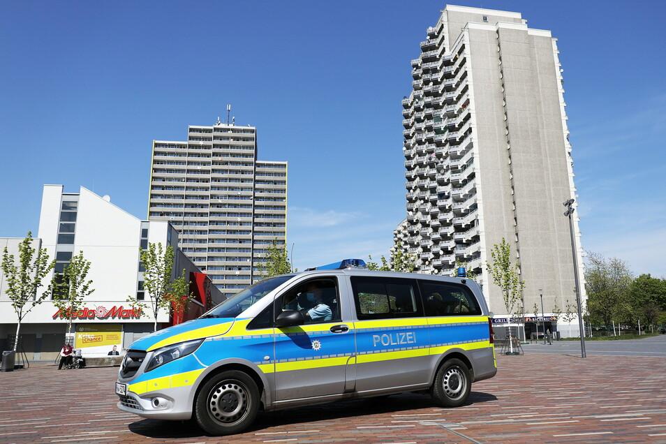 In sozial benachteiligen Stadtteilen wie Köln-Chorweiler soll nun bevorzugt geimpft werden.
