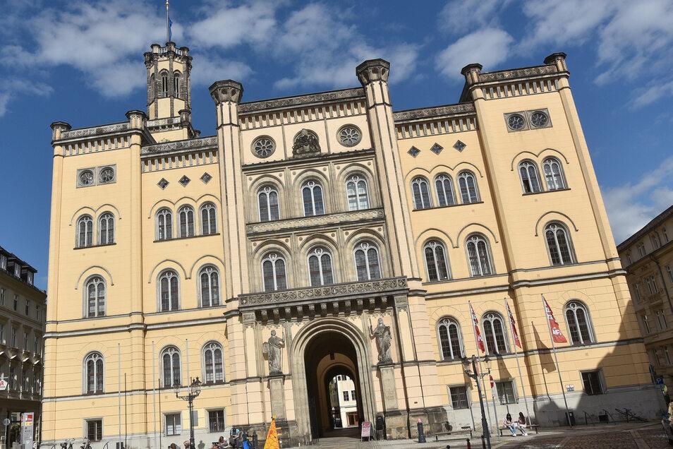 Jeden letzten Donnerstag im Monat treffen sich nun wieder die Stadträte im Zittauer Rathaus.