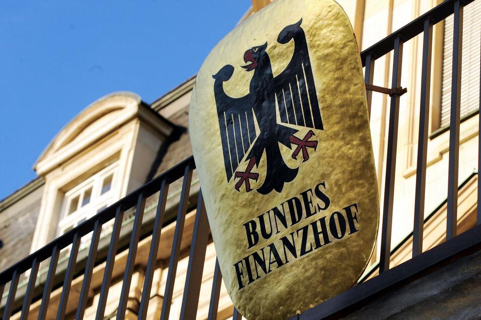 Am Bundesfinanzhof gibt es großen Ärger um die Nachfolge an der Spitze des höchsten deutschen Finanzgerichts.