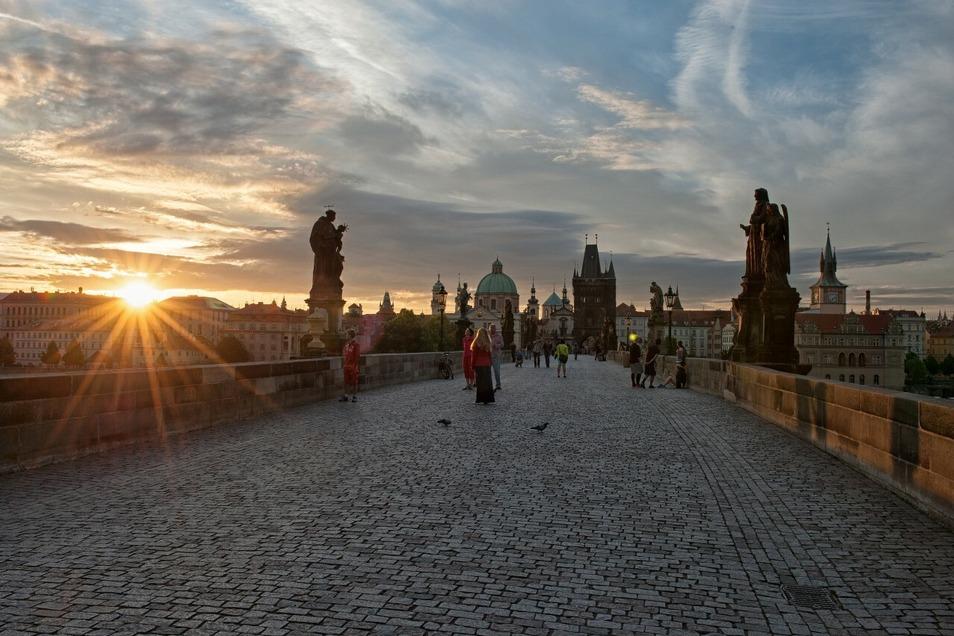 Tschechien will die Corona-Fehler des vorigen Sommers nicht wiederholen.