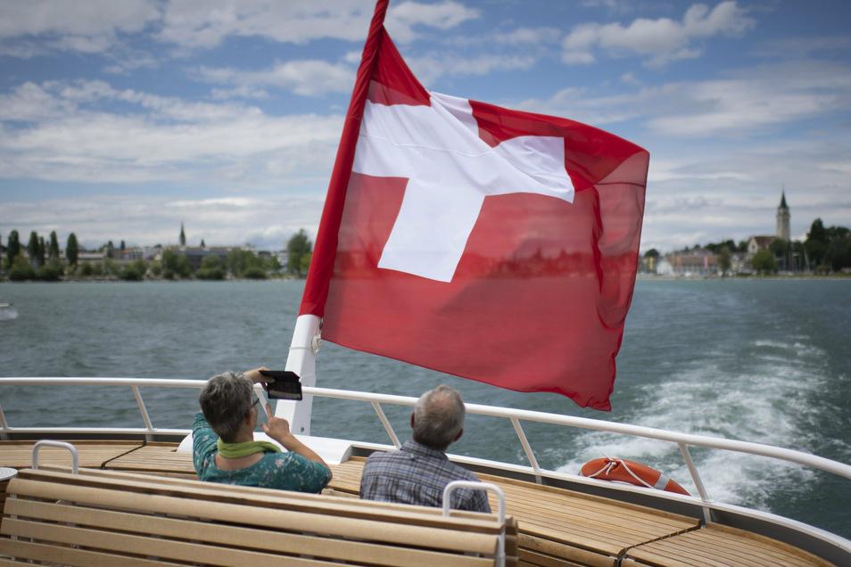 Die Schweiz stimmt über ihre Beziehungen zur EU ab.