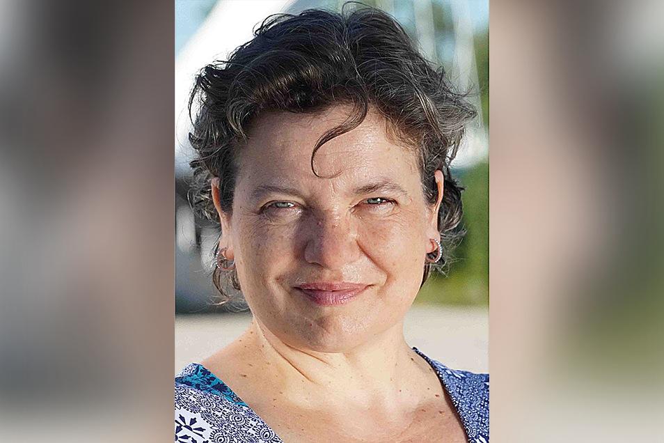 Sabine Blanke ist Juristin. Die gebürtige Erfurterin arbeitet seit 2016 für das Europäische Verbraucherzentrum Deutschland.