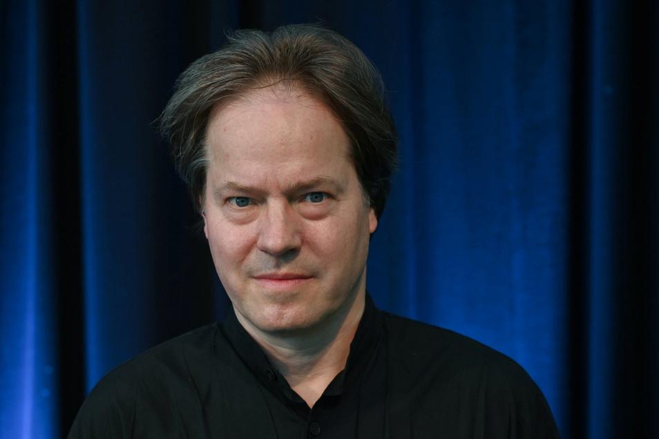 Jan Vogler ist Cellist und Intendant zweier Musikfestivals in Sachsen.