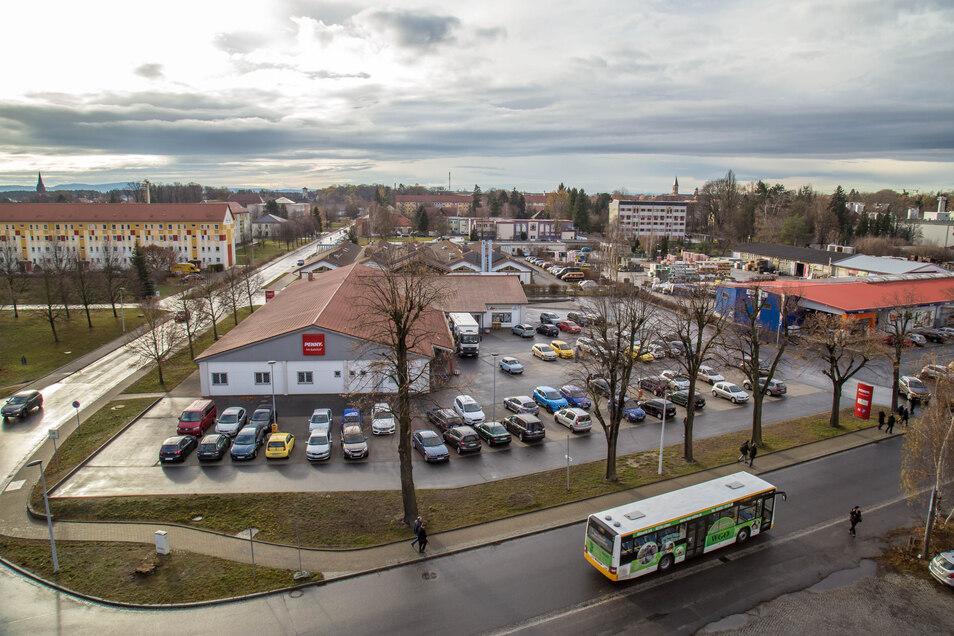 Niesky ist eine lebenswerte Stadt, urteilen die Teilnehmer einer Befragung durch das Rathaus. Trotzdem ist für sie nicht alles zufriedenstellend.