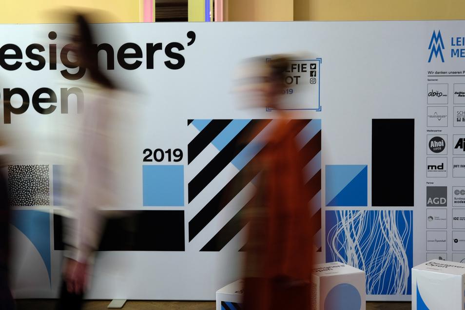 Bei der letzten Designers Open haben über 160 Aussteller aus zehn Ländern innovative und nachhaltige Designideen gezeigt.