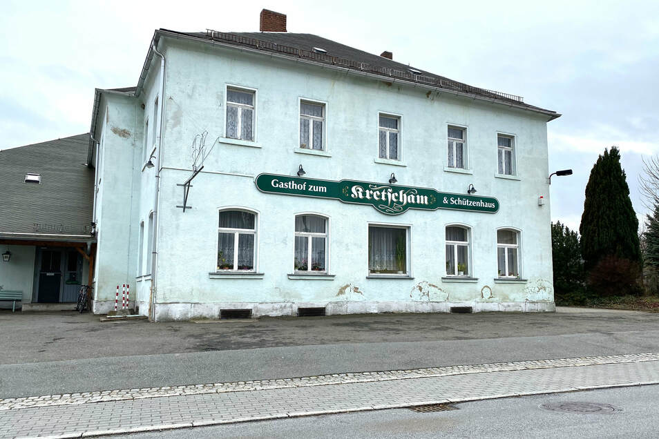 Für den Kretscham in Spitzkunnersdorf gibt es schon mindestens einen Interessenten.