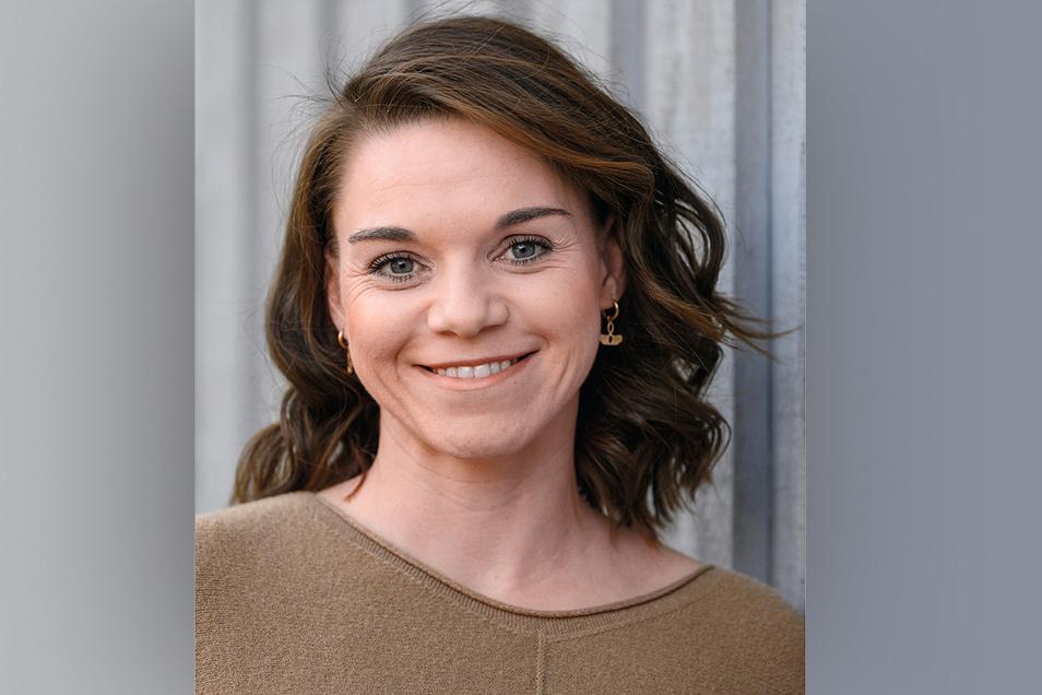 Dr. Kathrin Vergin ist Expertin für psychologische Ernährungsforschung, Autorin und leitet ein Gesundheitszentrum in Hamburg.