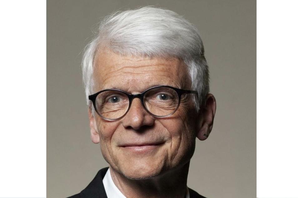 Hans-Christian Gottschalk ist vor allem als langjähriger Chef der Kinderklinik am Städtischen Klinikum Görlitz bekannt.
