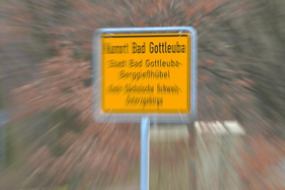 Der Kurort-Titel ist eine besondere Werbung - nicht nur auf dem Ortseingangsschild.
