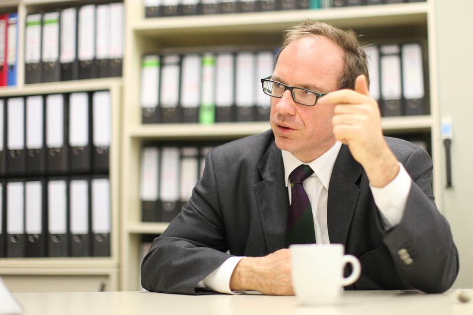 Zeitweise leitete Bernd Lommel von Langenhagen aus mindestens 15 Firmen. Er sagt, es seien lediglich Vorratsgesellschaften gewesen, die erst in der Zukunft hätten wirtschaftlich aktiv werden sollen.